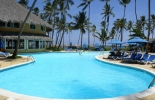 Отель Barcelo Dominican Beach, Пунта Кана, Доминикана