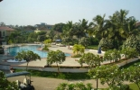Отель Radisson Blue Resort Cavelossim Beach Goa, Гоа, Индия