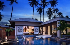 Отель Anantara Villas Resort & Spa