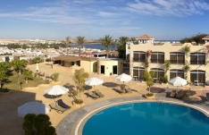 Отель Royal Oasis Naama Bay Hotel