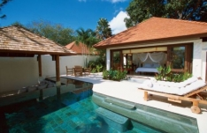 Отель Evason Phuket & Six Senses Spa