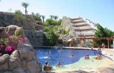 Отель Sheraton Sharm Resort