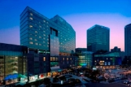 Сеул, Courtyard By Marriott Seoul Times Square