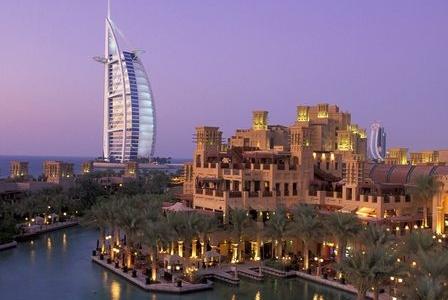 Дубай астана туры
