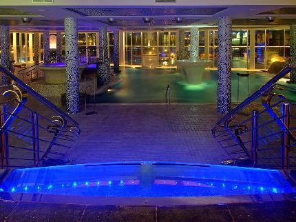 la meridian отель франция:
