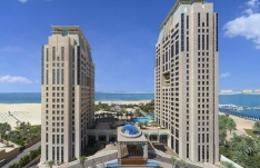 Дубай, Habtoor Grand Beach Resort & Spa