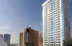 Шарджа, Ramada Sharjah Apartments