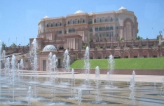Абу Даби, Emirates Palace